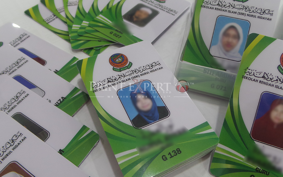 ID Card Samples: Photo 5