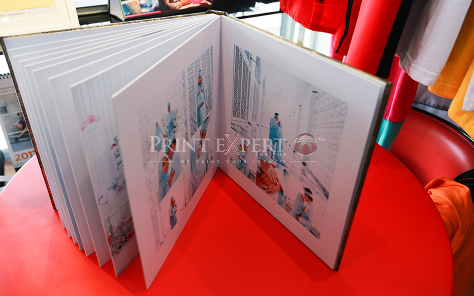 Photo Book Samples: Photo 8