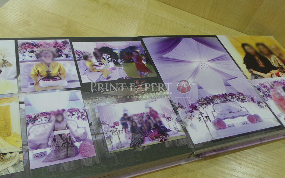 Photo Book Samples: Photo 12