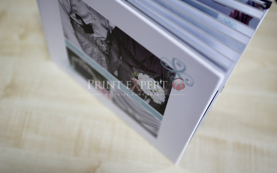 Photo Book Samples: Photo 6