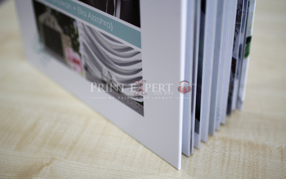 Photo Book Samples: Photo 10