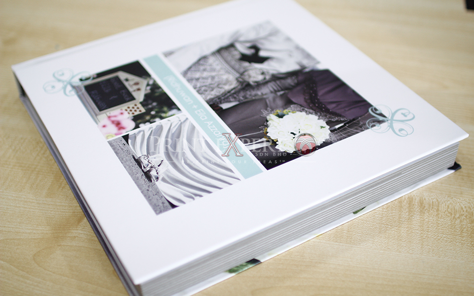 Photo Book Samples: Photo 14